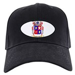 Stivanelli Black Cap
