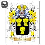 Stitcher Puzzle