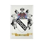 Stirling Rectangle Magnet