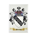 Stirling Rectangle Magnet (10 pack)