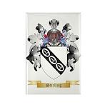 Stirling Rectangle Magnet (100 pack)