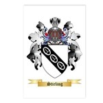 Stirling Postcards (Package of 8)