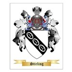 Stirling Small Poster