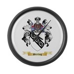 Stirling Large Wall Clock