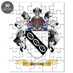 Stirling Puzzle