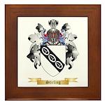 Stirling Framed Tile