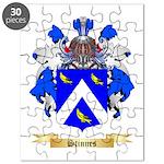 Stinnes Puzzle