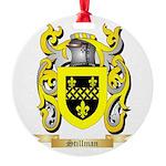Stillman Round Ornament