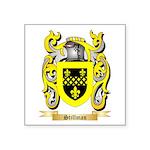 Stillman Square Sticker 3