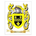 Stillman Small Poster