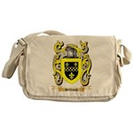 Stillman Messenger Bag