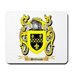 Stillman Mousepad