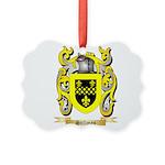 Stillman Picture Ornament