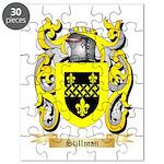 Stillman Puzzle
