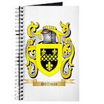 Stillman Journal