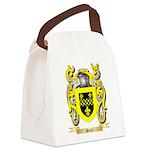 Stile Canvas Lunch Bag
