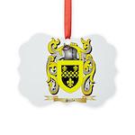 Stile Picture Ornament