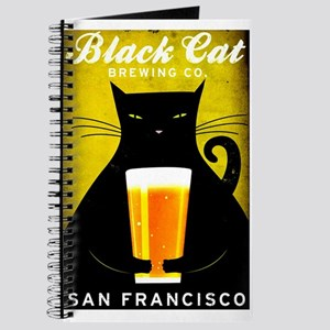 Black Cat Brewing Co. Journal