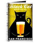 Black Cat Brewing Co. Journal