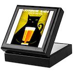 Black Cat Brewing Co. Keepsake Box