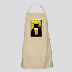 Black Cat Brewing Co. Apron