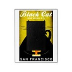 Black Cat Brewing Co. Picture Frame