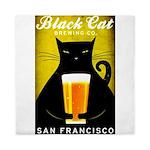 Black Cat Brewing Co. Queen Duvet