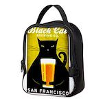 Black Cat Brewing Co. Neoprene Lunch Bag