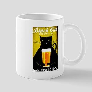 Black Cat Brewing Co. Mugs