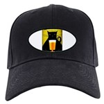 Black Cat Brewing Co. Baseball Hat