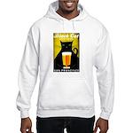 Black Cat Brewing Co. Hoodie Sweatshirt