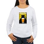 Black Cat Brewing Co. Long Sleeve T-Shirt