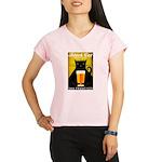Black Cat Brewing Co. Performance Dry T-Shirt
