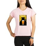 Black Cat Brewing Co. Performance Dry T-Shirt