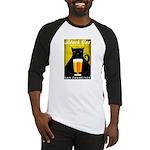 Black Cat Brewing Co. Baseball Jersey