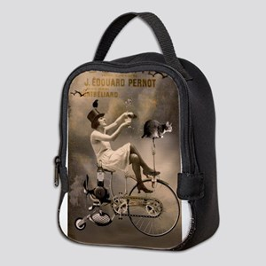 Absinthe Liquor Neoprene Lunch Bag