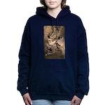Absinthe Liquor Women's Hooded Sweatshirt