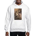 Absinthe Liquor Hoodie Sweatshirt