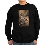 Absinthe Liquor Sweatshirt