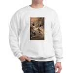 Absinthe Liquor Sweater