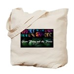 Yarn Fairy Tote Bag