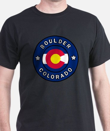 Cute Coloradoan T-Shirt