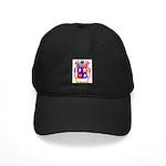 Stifano Black Cap