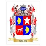 Stifano Small Poster