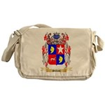 Stifani Messenger Bag