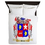 Sties Queen Duvet
