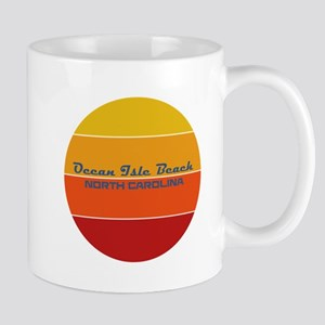 North Carolina - Ocean Isle Beach Mugs