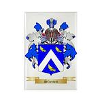 Stienen Rectangle Magnet (100 pack)