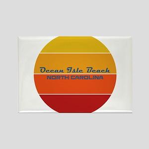 North Carolina - Ocean Isle Beach Magnets