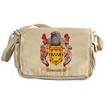 Stewart Messenger Bag